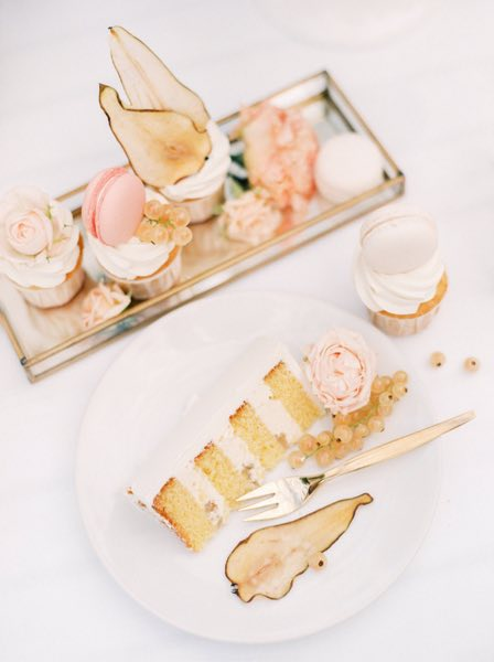 Hochzeit Kuchen und Torte